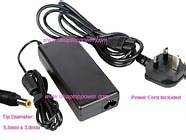 SAMSUNG ADP-60ZH D laptop ac adapter